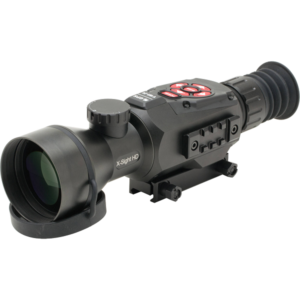 ATN X-SIGHT II HD 5-20x85