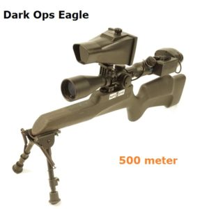 NiteSite Dark Ops Eagle
