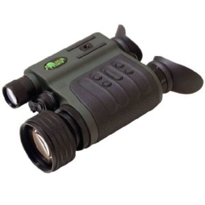 Luna Optics LN-DB60-HD 6X50